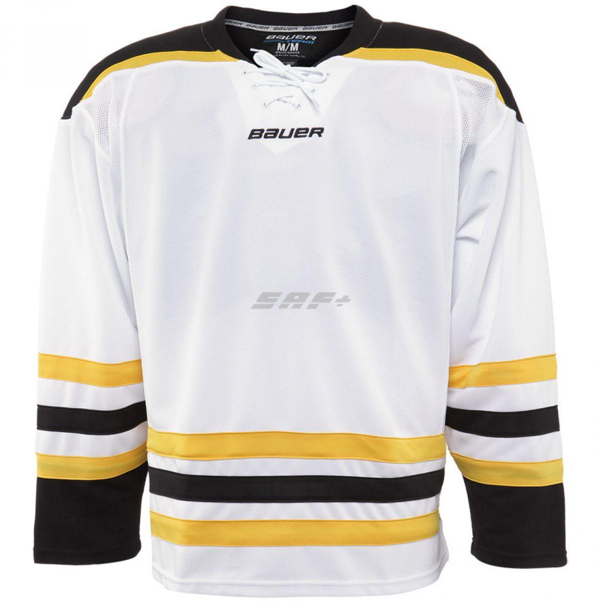 Майка хоккейнаЯ игроваЯ bauer 800 series sr в спортdепо.