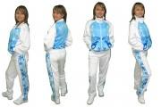 Какой спортивный костюм выбрать для девочки?