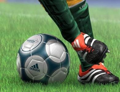 Как купить правильную футбольную экипировку