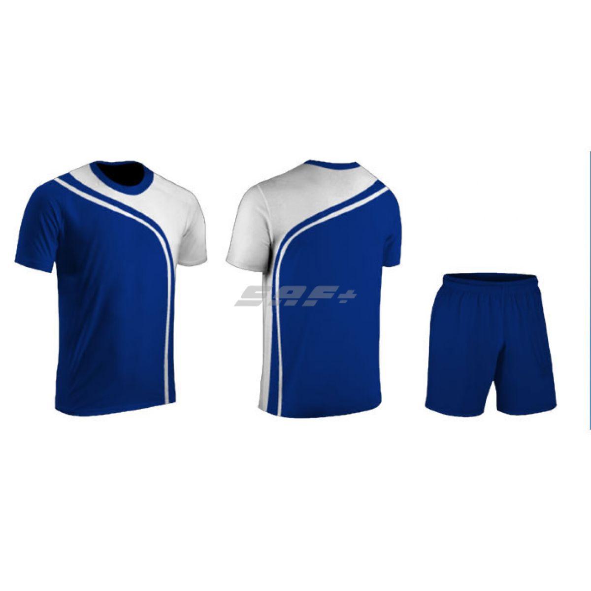 S.A.F. - стильная футбольная форма на заказ 4e8e283f771
