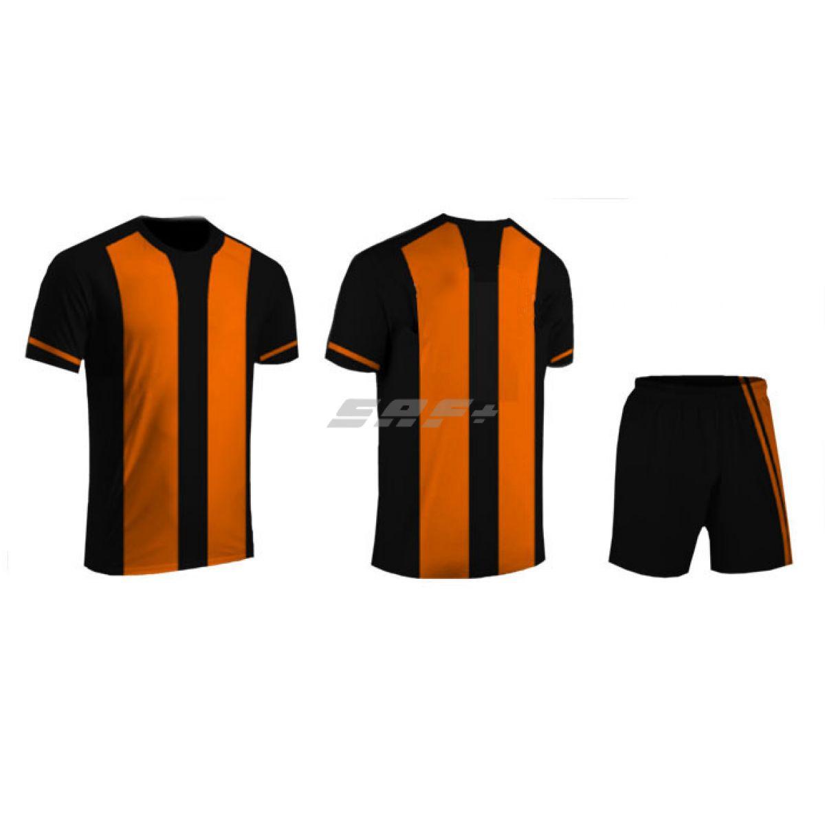 Стильная и практичная футбольная форма высочайшего качества на заказ. a6d422627e4