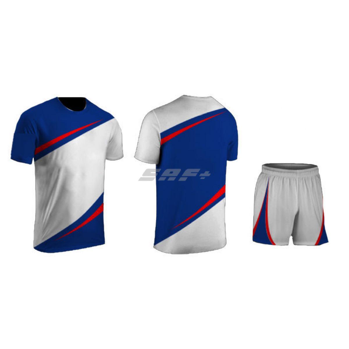 Футбольная форма высокого качества по индивидуальному дизайну в Москве. 5e6da3d4849