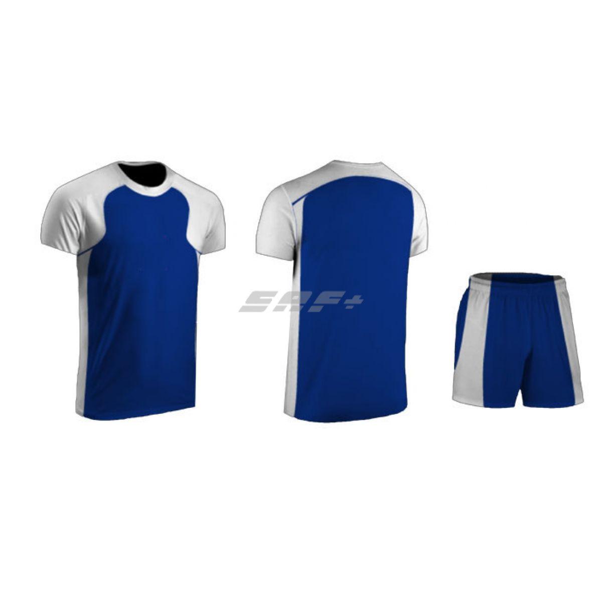 S.A.F. - комфортная футбольная форма по оригинальному дизайну на заказ 7b1c534094b