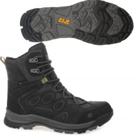 Ботинки Jack Wolfskin Thunder Bay Texapore High SR