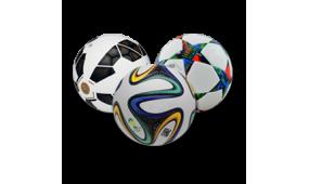 Футбольные