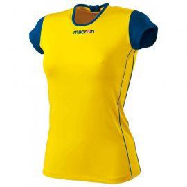 Футболка волейбольная Macron Saba (женская)
