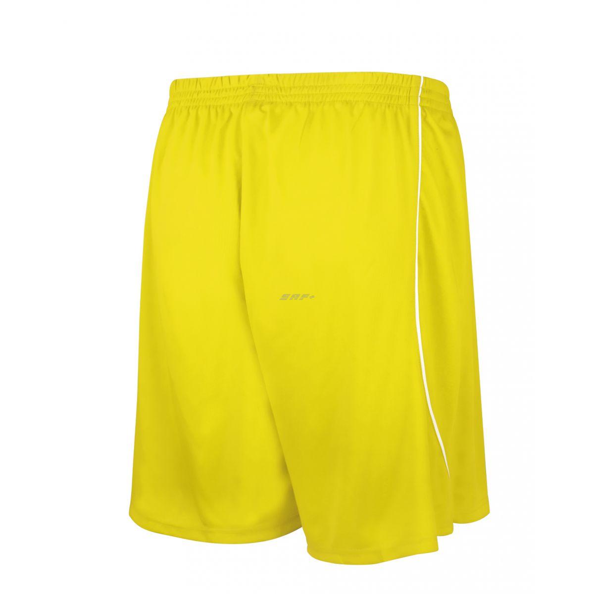 Шорты футбольные Kelme Mundial Short