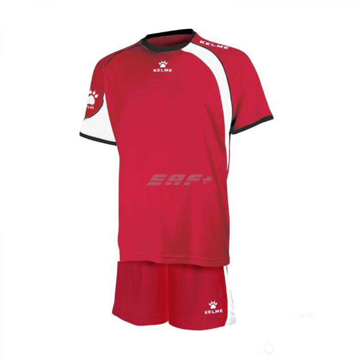 Форма футбольная Kelme Cartago Set