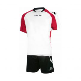 Форма футбольная Kelme Saba Set JR (детская)