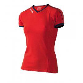 Футболка Macron Fenice shirt (женская)