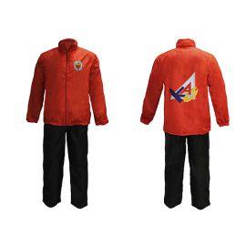 """Ветрозащитный костюм """"ДИЗАЙН 0016"""""""
