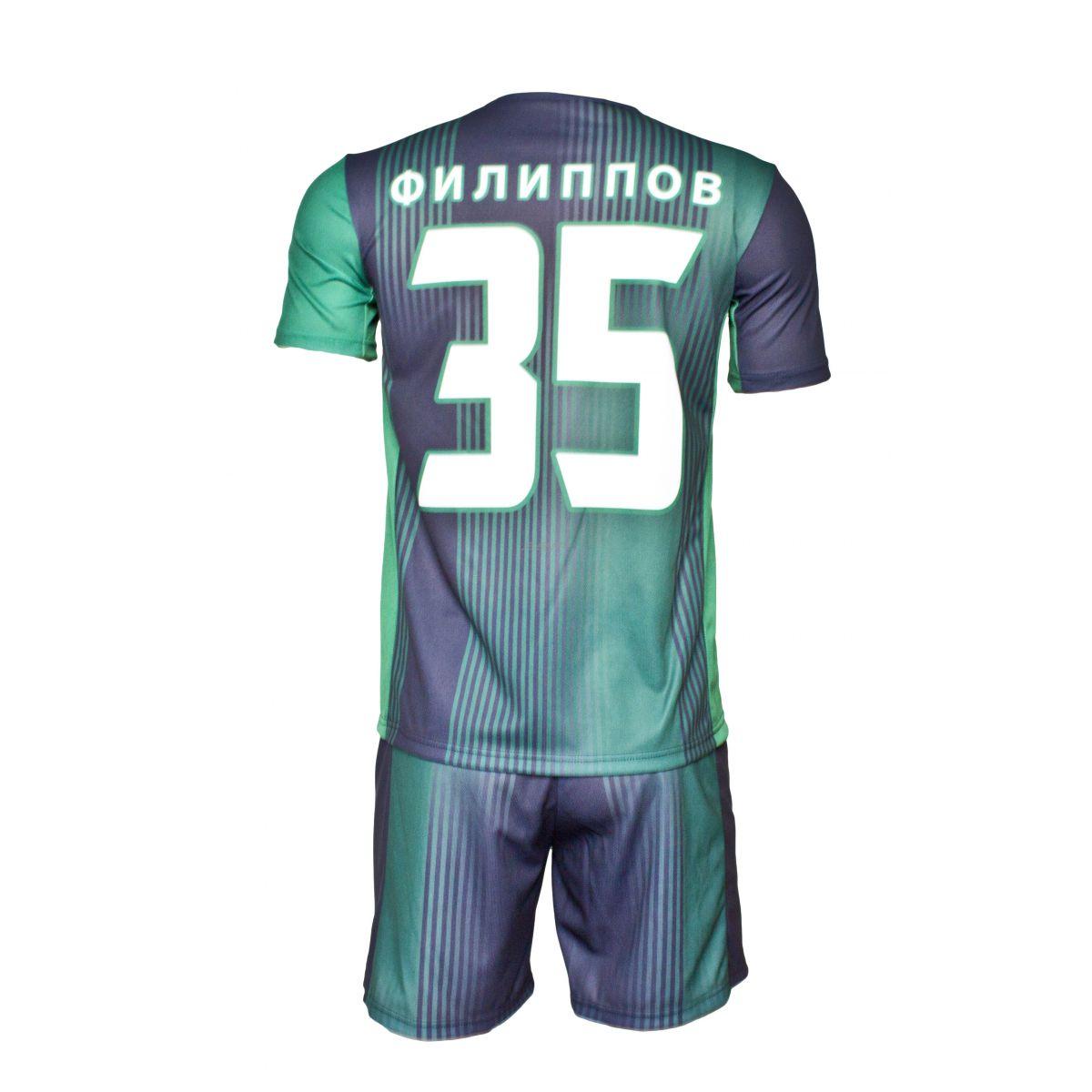 "Футбольная форма ""ДИЗАЙН 352"""