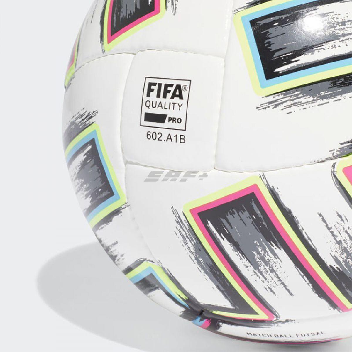 Мяч футзальный ADIDAS EURO`20 UNIFORIA Sala PRO