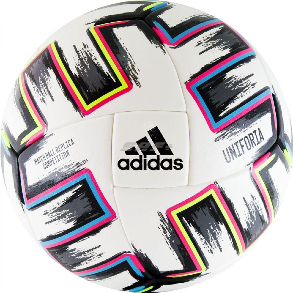 Мяч футбольный ADIDAS EURO2020 UNIFORIA Competition