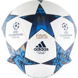 Мяч футбольный ADIDAS Finale 17 Cardiff Capitano