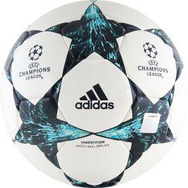 Мяч футбольный ADIDAS Finale 17 Competition