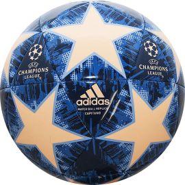 Мяч футбольный ADIDAS Finale 18 Capitano