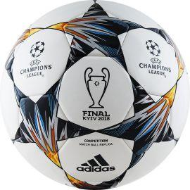 Мяч футбольный ADIDAS Finale 18 Kiev Competition