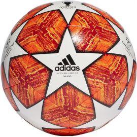 Мяч футзальный ADIDAS Finale 19 Madrid Sala 5x5