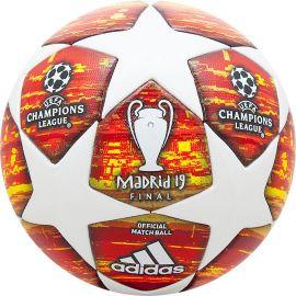 Мяч футбольный ADIDAS Finale Madrid 19 OMB