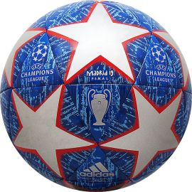 Мяч футбольный ADIDAS Finale Madrid Capitano