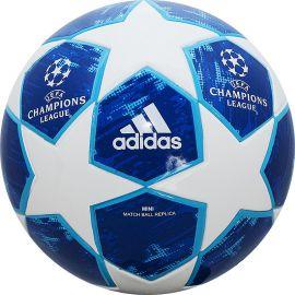 Мяч футбольный сувенирный ADIDAS Finale18 Mini