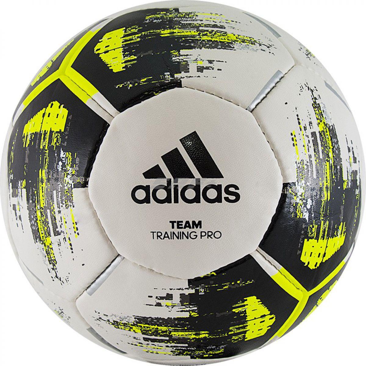 Мяч футбольный ADIDAS Team Training Pro