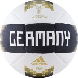 Мяч футбольный ADIDAS WC2018 Capitano DFB