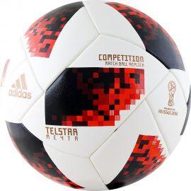 Мяч футбольный ADIDAS WC2018 Мечта Competition