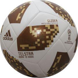 Мяч футбольный ADIDAS WC2018 Telstar Glider