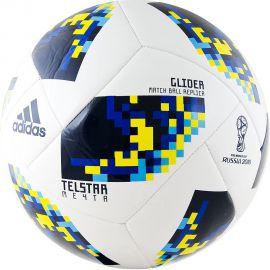 Мяч футбольный ADIDAS WC2018 Telstar Мечта Glider