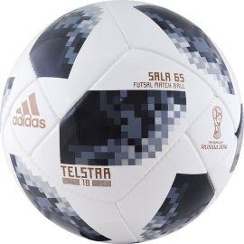 Мяч футзальный ADIDAS WC2018 Telstar Sala 65