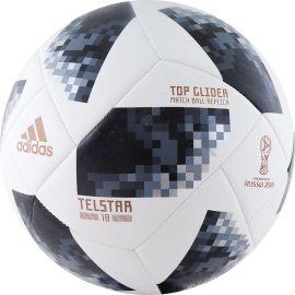 Мяч футбольный ADIDAS WC2018 Top Glider
