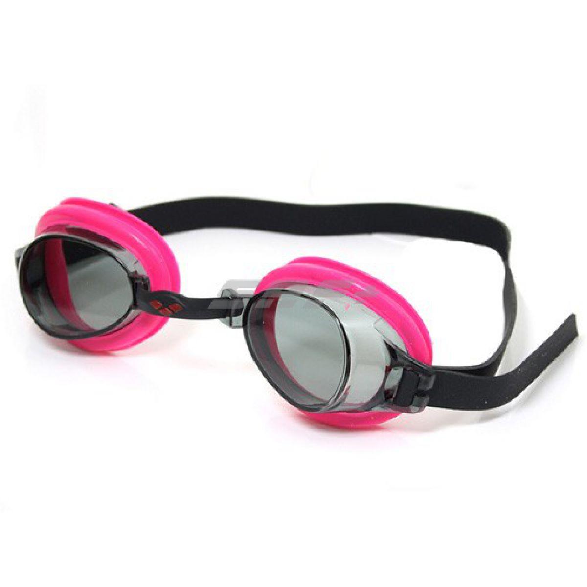 Очки для плавания ARENA Bubble 3