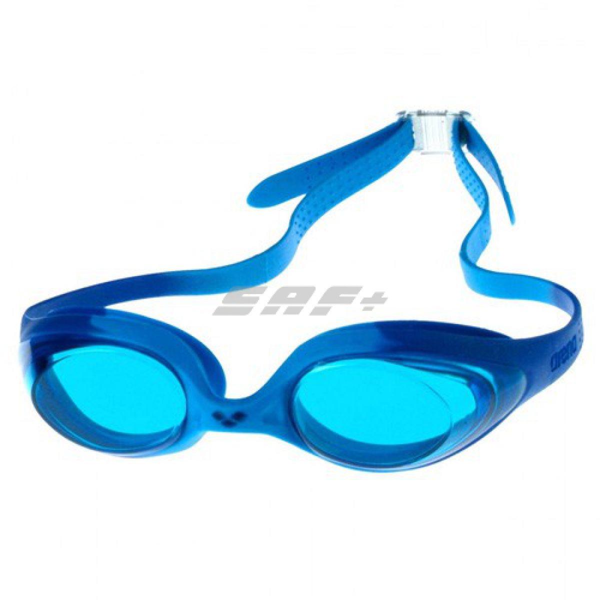 Очки для плавания ARENA Spider Jr.