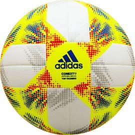 Мяч футбольный Adidas CONEXT19 Top Training
