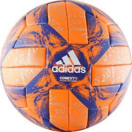 Мяч футбольный Adidas Conext 19 OMB WTR