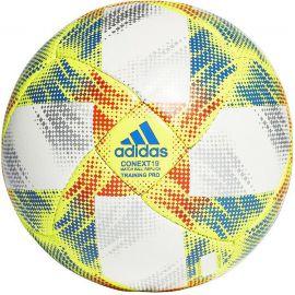 Мяч футбольный Adidas Conext 19 Training PRO