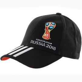 Adidas FIFA World Cup Official Emblem
