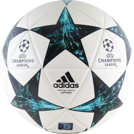 Мяч футбольный Adidas Finale 17 Capitano