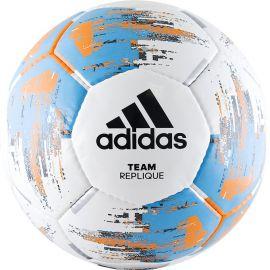 Мяч футбольный Adidas Team Replique