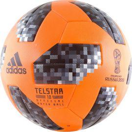 Мяч футбольный Adidas Telstar Winter OMB