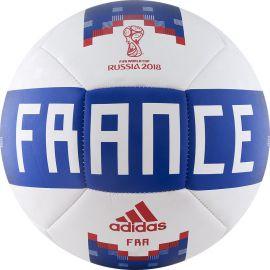 Мяч футбольный Adidas WC2018 Capitano FFF