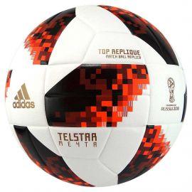 Мяч футбольный Adidas WC2018 Мечта Top Replique