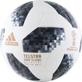 Мяч футбольный Adidas WC2018 Telstar OMB