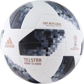 Мяч футбольный Adidas WC2018 Telstar Top Replique