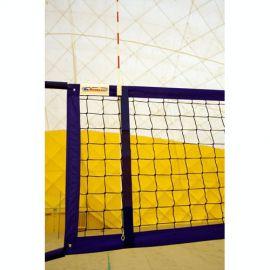 Антенны волейбольные на сетку