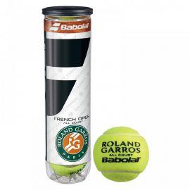Мяч теннисный BABOLAT French Open All Court