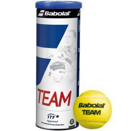 Мяч теннисный BABOLAT Team 3B