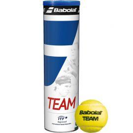 Мяч теннисный BABOLAT Team 4B